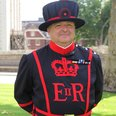 Gary Burridge Beefeater