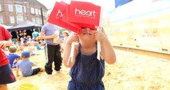 The Heart Angels where down at Watford Big Beach a