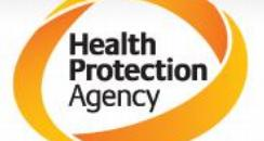 Helath Protection Agency