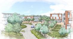 Wokingham Science Park 1